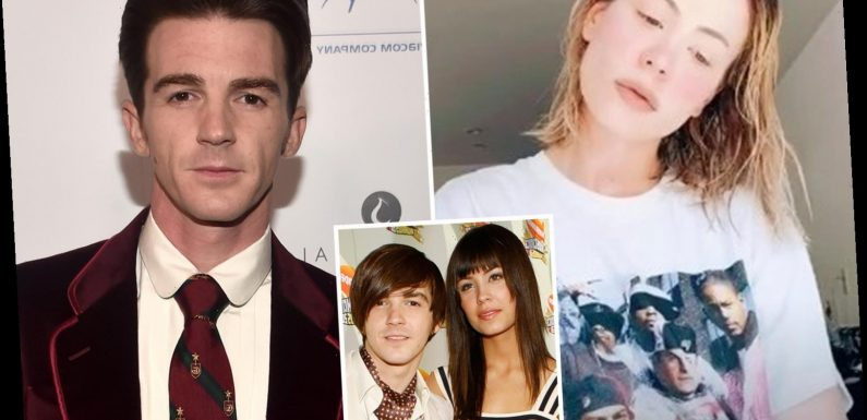 Drake & Josh star Drake Bell accused of 'verbal and physical' abuse by ex in TikTok videos as actor denies claims