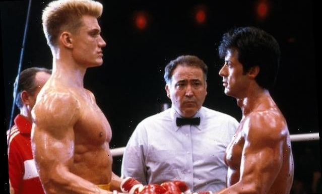 'Rocky IV' Will Get a Director's Cut From Sylvester Stallone