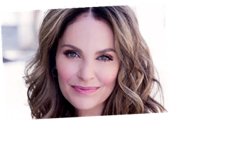 Amy Brenneman's Podcast 'The Challengers' Is Pure Motivation