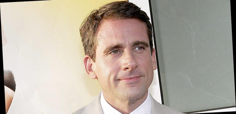 'The 40-Year-Old Virgin' Turns 15! See 'The Office' Cast at the Premiere
