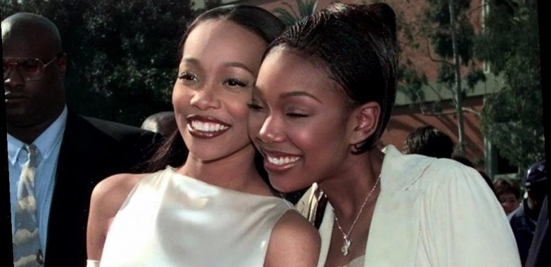 Brandy and Monica to Bring 'The Boy Is Mine' Battle to Verzuz