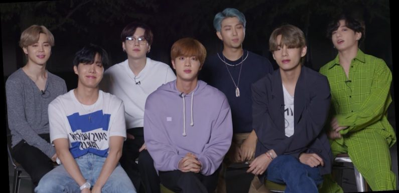 BTS' 'Dynamite' Debuts at No 1 On Billboard Chart, Joining Jonas Brothers In This Feat