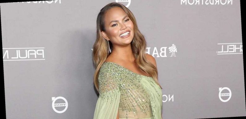 Chrissy Teigen's Fave Cozy Blankets Are in the Nordstrom Anniversary Sale