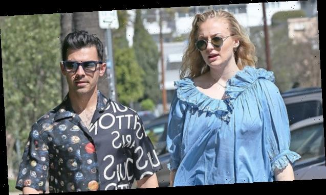 Happy 31st Birthday, Joe Jonas: See The New Dad's Sweetest Pics With Wife Sophie Turner