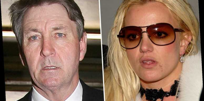 Britney Spears 'wants father Jamie OUT as sole conservator' as family feud continues