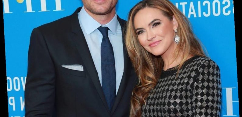 """Justin Hartley and Chrishell Stause """"Never"""" Cheated On Each Other: Sources"""