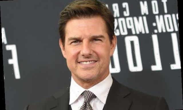 Tom Cruise Went to See 'Tenet' in a Movie Theater and 'Loved It'