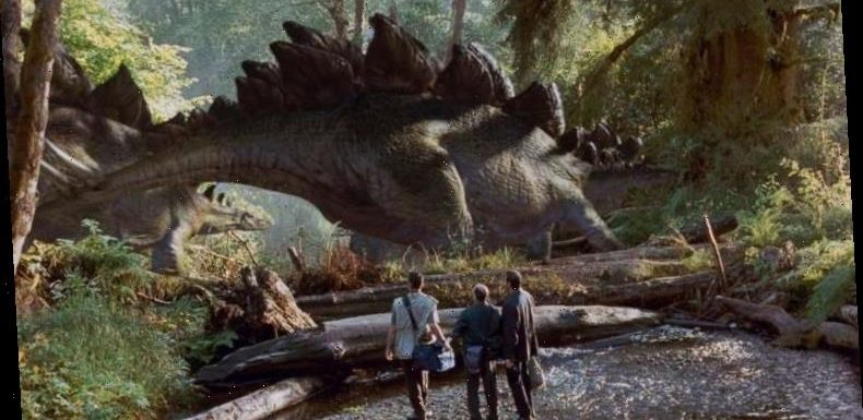 Why Jurassic Park Streaming Rights Keep Jumping Around