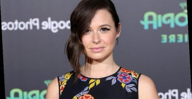 Katie Lowes Shows Off Sonogram as She Announces Pregnancy