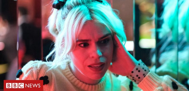 Five-star reviews for Billie Piper's TV return