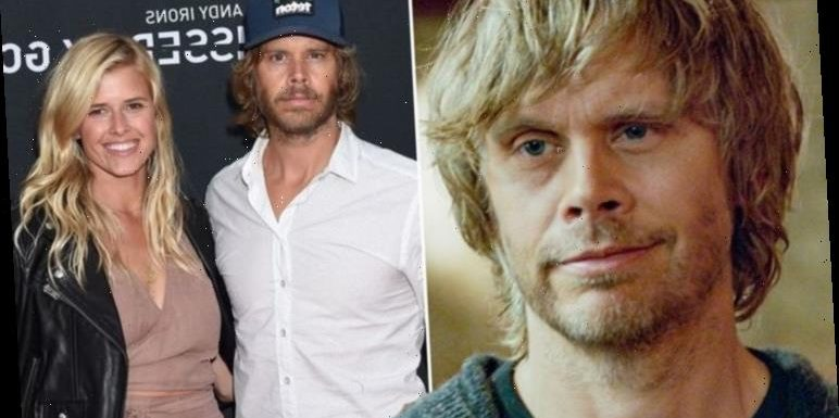 NCIS Los Angeles' Eric Christian Olsen sends fans into frenzy with baby gender reveal