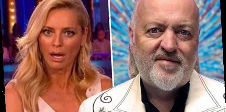 Strictly 2020: Bill Bailey's future on show 'sealed' just weeks before first performance