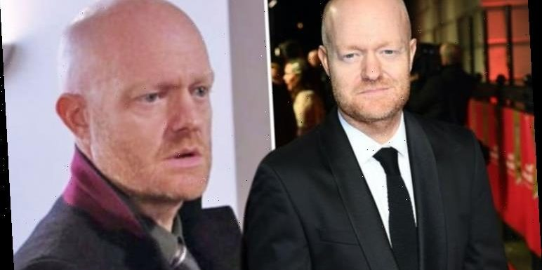 Jake Wood: EastEnders' Max Branning breaks silence as he confirms soap exit 'I'm grateful'