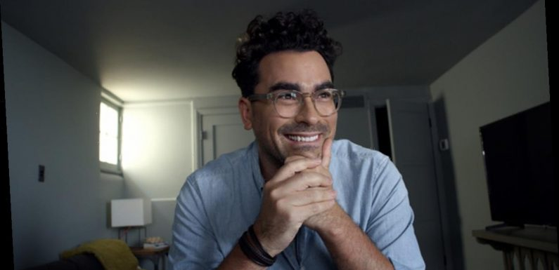 How 'Coastal Elites' Reminded Dan Levy Of His Own Moment Of Personal Reckoning
