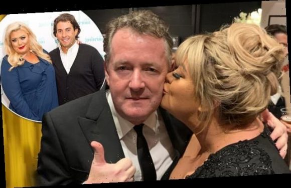 Gemma Collins to 'appear onPiers Morgan's Life Stories'