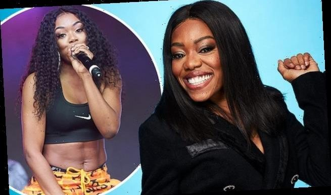 Lady Leshurr is tenth star CONFIRMED to appear in Dancing on Ice 2021