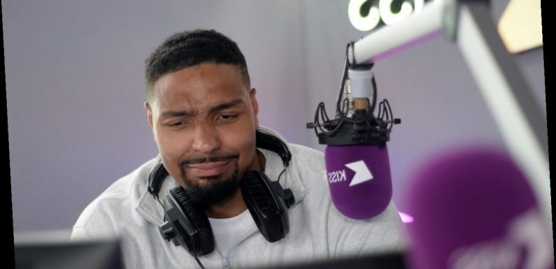 Jordan Banjo Shared An Emotional Response To Complaints About Diversity's BLM Dance