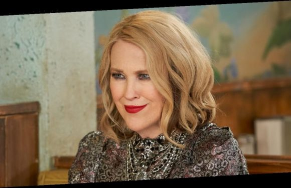 If Catherine O'Hara Doesn't Win an Emmy For Playing Moira Rose, I'll Cry Like a Bébé