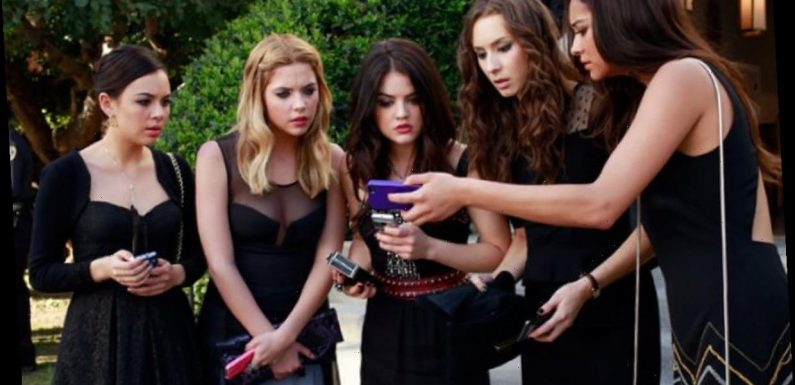 UK Viewers May Be Waiting A While For 'Pretty Little Liars: Original Sin'