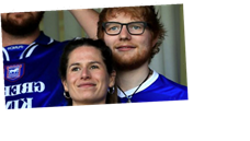 Ed Sheeran And Wife Cherry Welcome Baby Girl And She Has An Amazing Name