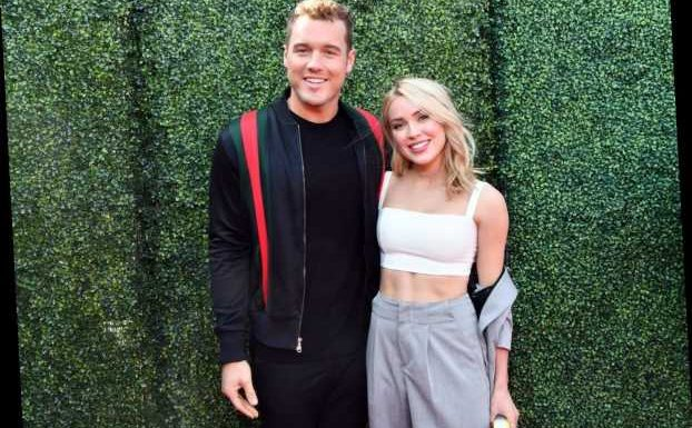 'The Bachelor's Cassie Obtained A Temporary Restraining Order Against Colton