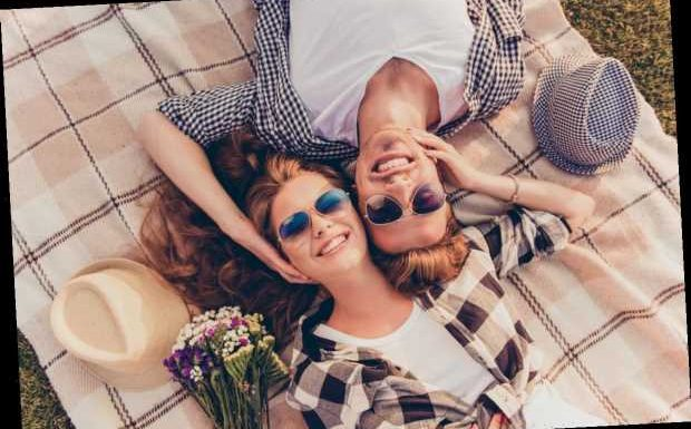 24 Instagram Captions For Picnic Dates With Your Partner