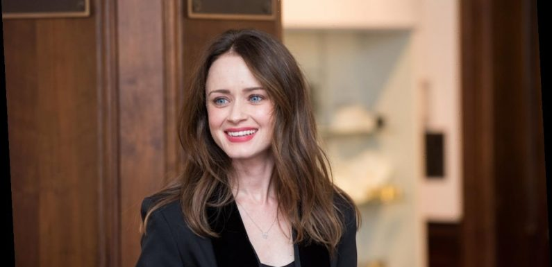 'Gilmore Girls': Alexis Bledel's Former Brooklyn Penthouse Channels Emily Gilmore More Than Stars Hollow