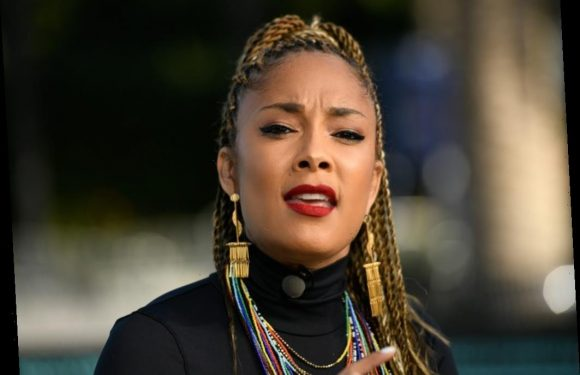 'Insecure' Star Amanda Seales Addresses Why She Wasn't at Its Emmy Party