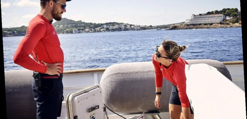 'Below Deck Med': Is Rob Westergaard's Love Life Interfering With Work?