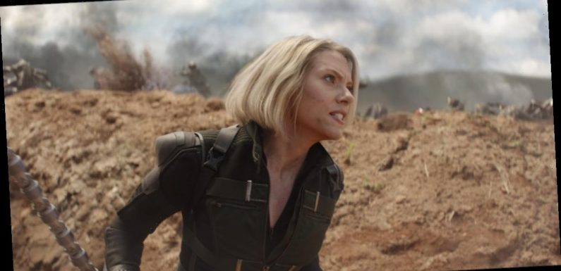 How Scarlett Johansson Stuntwoman Amy Johnston Pulled off This Famous Black Widow Stunt in the Marvel Cinematic Universe