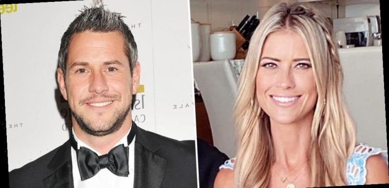 Christina Anstead Ditches Her Wedding Ring After Ant Anstead Split