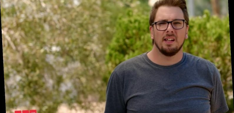 90 Day Fiance Exclusive: Did Colt lie about Vanessa moving out? Source says she's still there