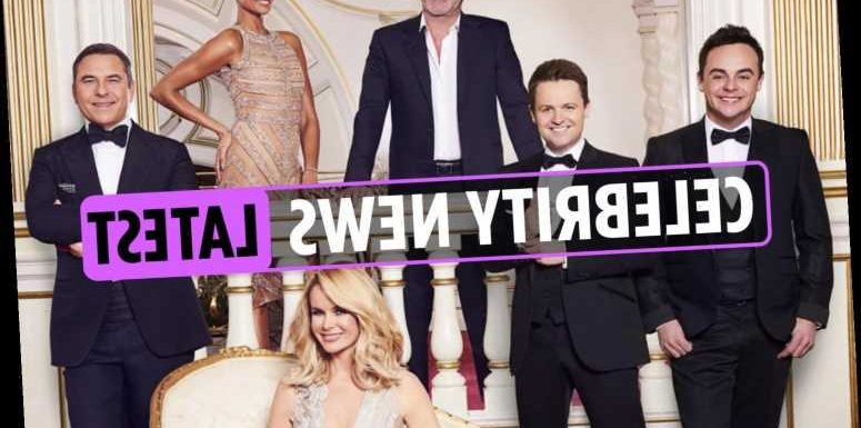 Celebrity news LIVE – Britain's Got Talent star dies, 3 new Strictly Come Dancing stars and Coronation Street spoilers