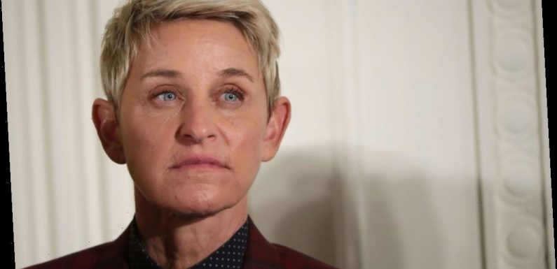 Ellen DeGeneres Reportedly 'Tormented' Her Household Workers by Setting Traps and Daily Performance Complaints