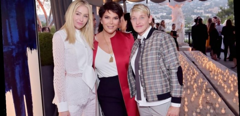 'The Ellen DeGeneres Show': Kris Jenner Said Her Assistants Need to Answer Their Phones 24/7 to Work for Her