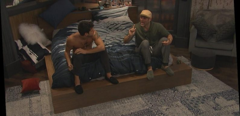 Big Brother 2020 spoilers: Final nominees set by Veto Meeting today
