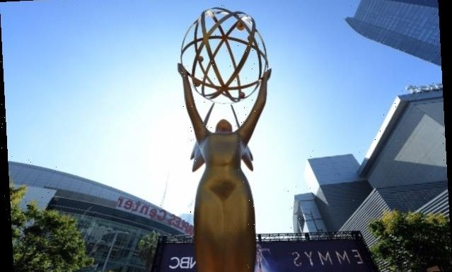 2020's Primetime Emmy Award Winners, by Show and Network