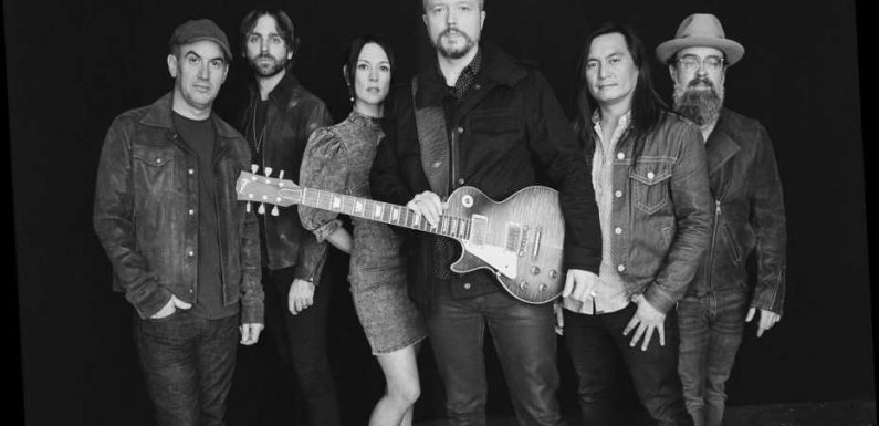 Jason Isbell and the 400 Unit Announce October 'Pod' Shows