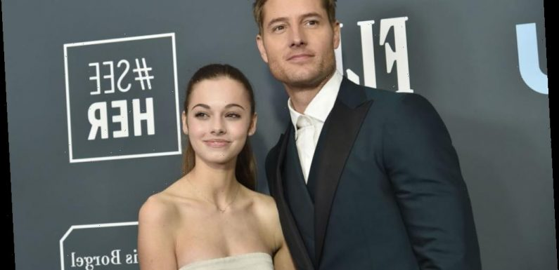 'This Is Us' Fans Call Justin Hartley a Hypocrite Following Instagram Post About Daughter's Sweet 16