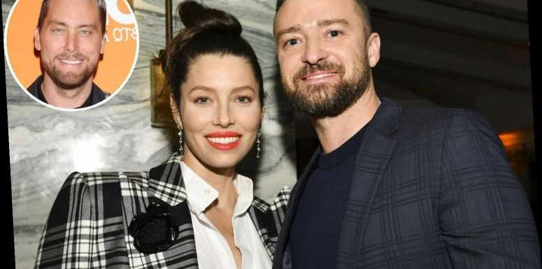 Justin Timberlake and Jessica Biel 'had secret second baby this summer', NSYNC member Lance Bass claims