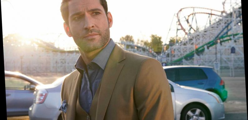 Lucifer fans baffled by Michael's mind control powers as he reveals why devil really came to Earth