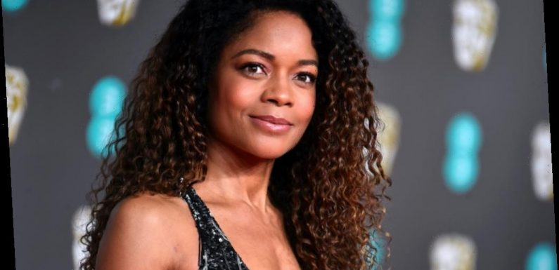 Naomie Harris Joins Mahershala Ali In Apple Original Film 'Swan Song'