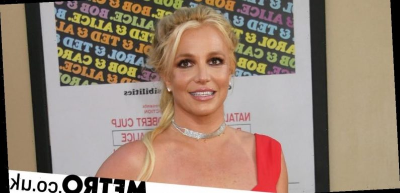 Britney Spears fights her dad's bid to keep conservatorship case 'hidden away'
