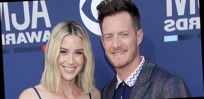Tyler Hubbard Takes Daughter to ER on Pregnant Wife Hayley's Due Date