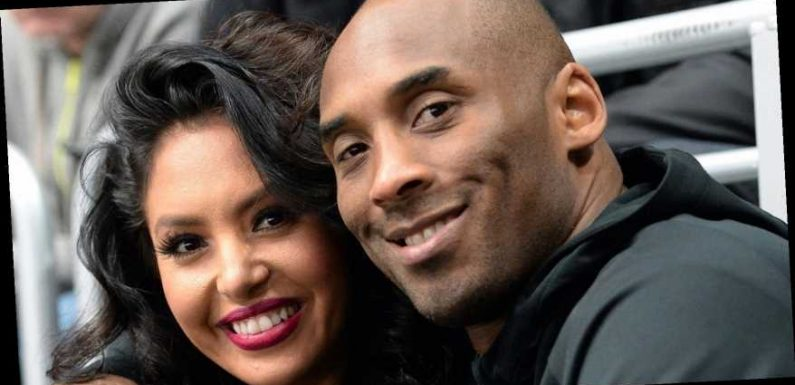 Vanessa Bryant Sues Sheriff's Dept. Over Leaked Photos Of Helicopter Crash Victims