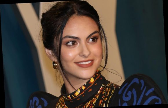Camila Mendes' Quotes About Dating, Relationships, & Sex Are So Honest