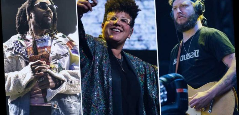 Bon Iver, EarthGang Remix Brittany Howard's 'Goat Head' and 'Short and Sweet'