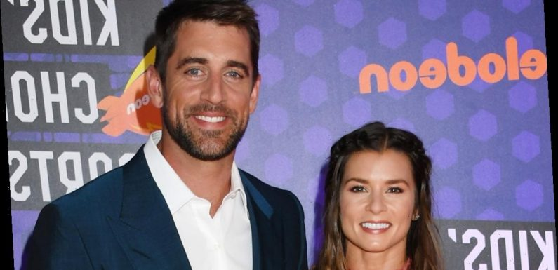 Danica Patrick Has Message for Her Next Man After Aaron Rodgers Breakup