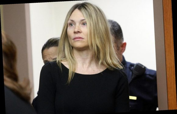 Melrose Place Actress Amy Locane Resentenced to 8 Years in Prison for Fatal DWI Crash