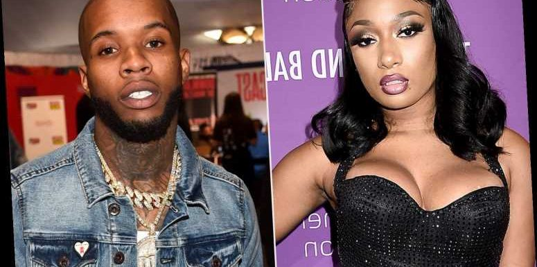 Tory Lanez Allegedly Apologized to Megan Thee Stallion in a Text After Shooting: Report